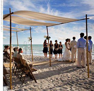 Tmx 1416460228899 Silverglide Wedding 2 Sanibel, Florida wedding florist
