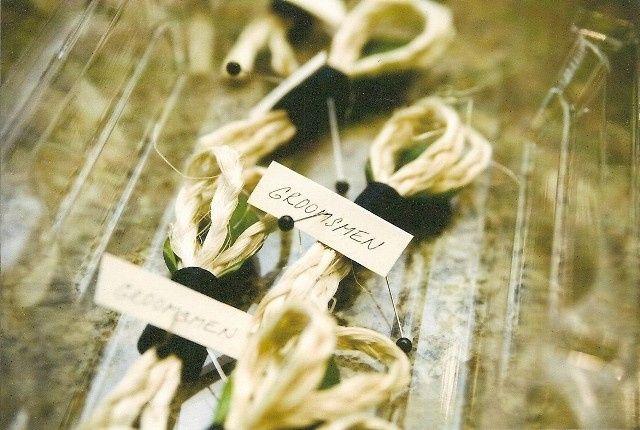 Tmx 1416461247156 Rope Boutonnieres   Rope Sanibel, Florida wedding florist