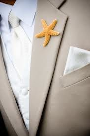 Tmx 1416461292861 Shell Starfish Boutonniere Sanibel, Florida wedding florist