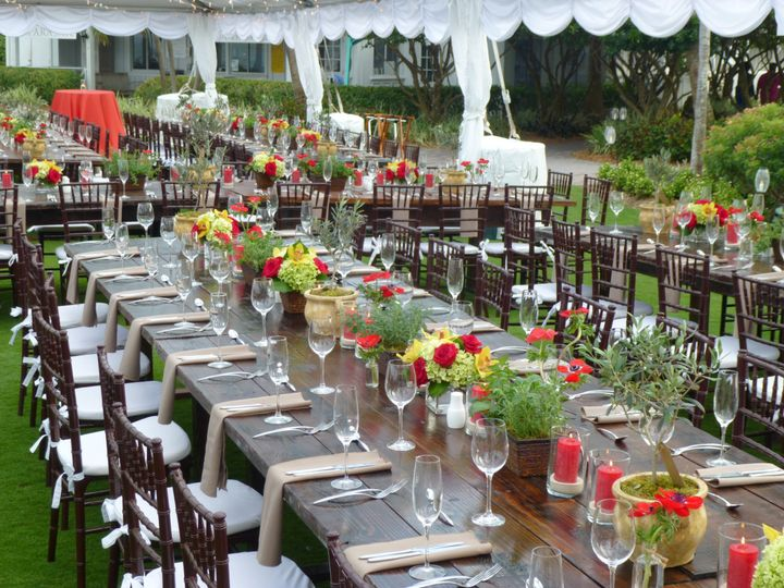 Tmx 1416539549319 P1030130 Sanibel, Florida wedding florist