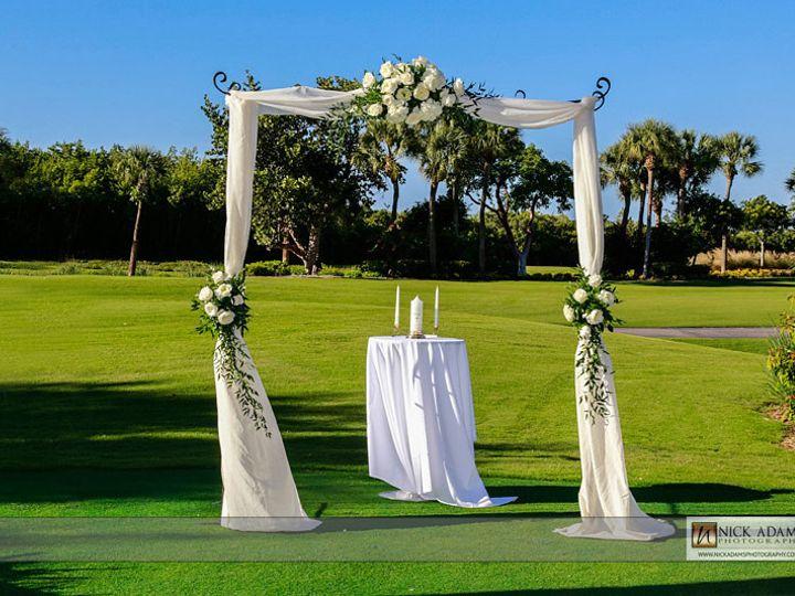 Tmx 1465513450216 Mg09782 Sanibel, Florida wedding florist