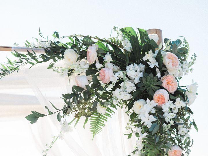 Tmx 1465513526412 Captiva Island Wedding Lindsey Jamey Hunterryanpho Sanibel, Florida wedding florist