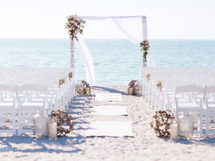 Tmx 1465513663602 South Seas Island Wedding Kyleen Jeff Hunterryanph Sanibel, Florida wedding florist