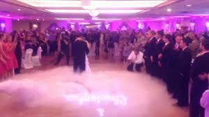 Smokey dance