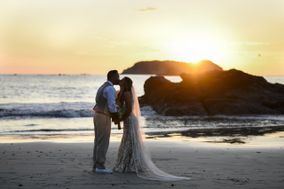 Costa Rica Paradise Wedding