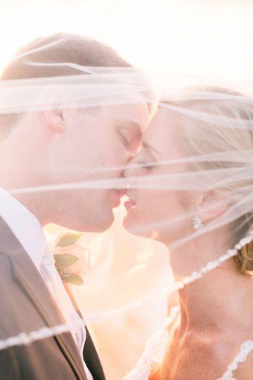 Light, airy romance