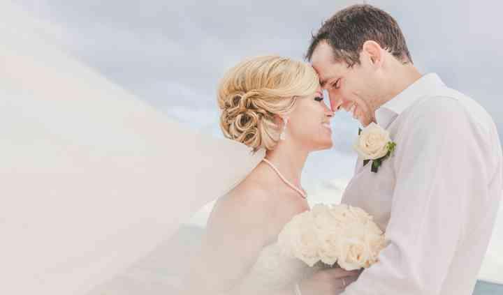 Frame Wedding Film