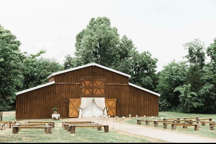 Happily Ever After at the Barn
