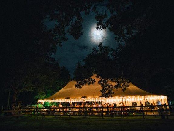 Tmx 1476820805858 33hehn Wedding Night Tent Brick, NJ wedding catering