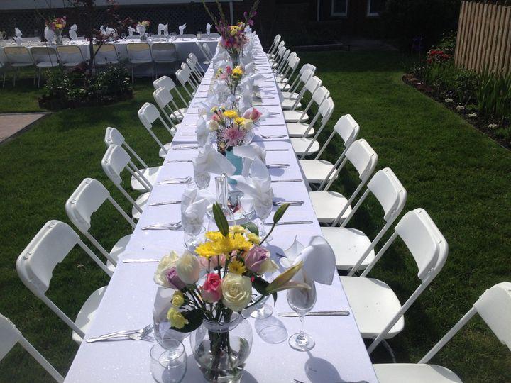 Tmx 1478368832300 Wedding Table Setup 8 Brick, NJ wedding catering