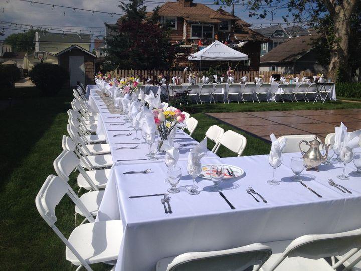 Tmx 1478368849020 Wedding Table Setup 9 Brick, NJ wedding catering