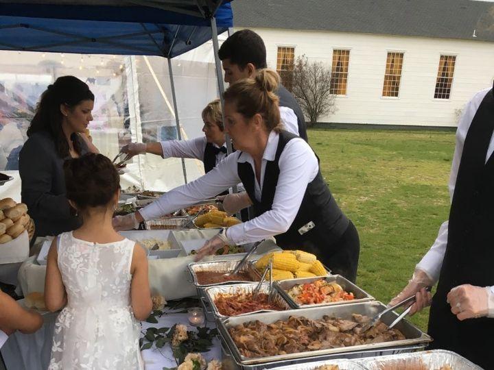 Tmx 1499967503068 Kentwedding3 Brick, NJ wedding catering
