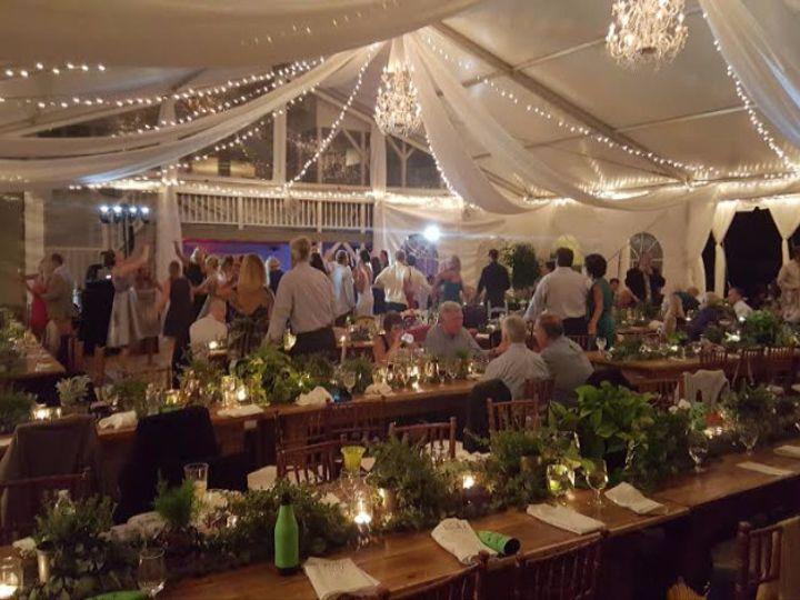 Tmx 1508434579669 Guest20tent.jpg Brick, NJ wedding catering