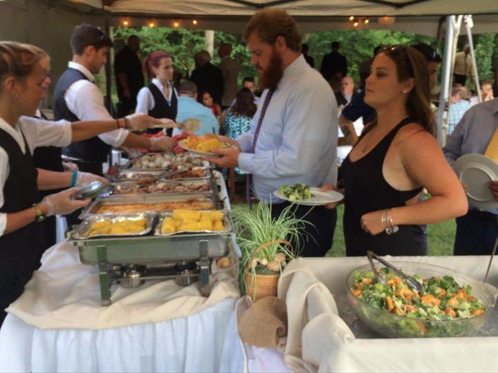 Tmx 1508434613897 Img0073.jpg Brick, NJ wedding catering