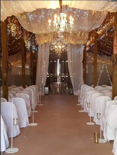 WILLOW GROVE EVENTS