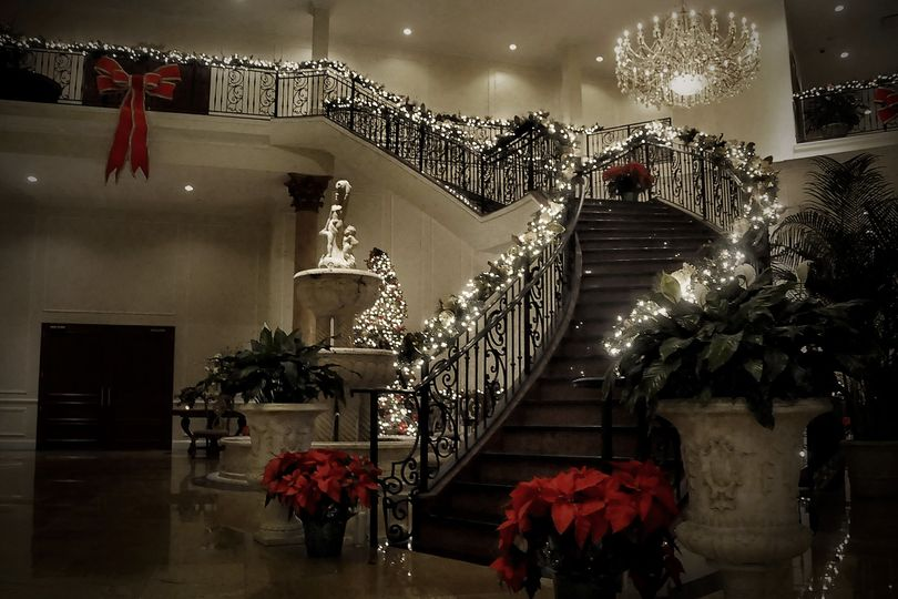 Christmas at The Merion