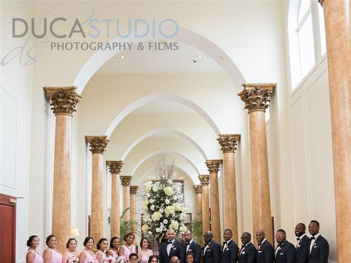Tmx Bridal Party In Grand Hallway 51 2933 158102934694038 Riverton, NJ wedding venue