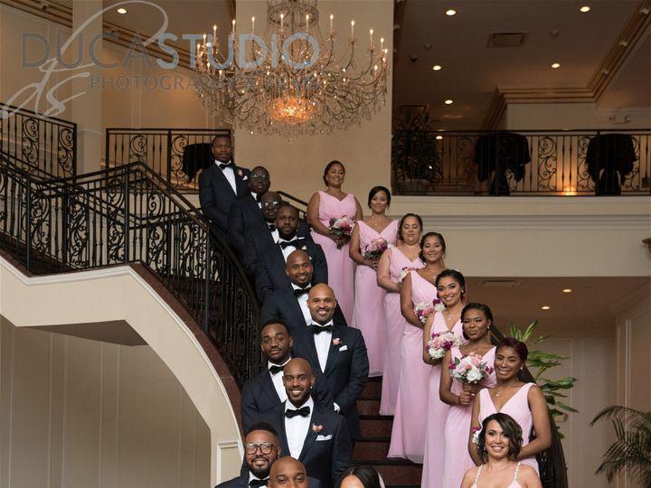 Tmx Bridal Party On Staircase 51 2933 158102934771724 Riverton, NJ wedding venue