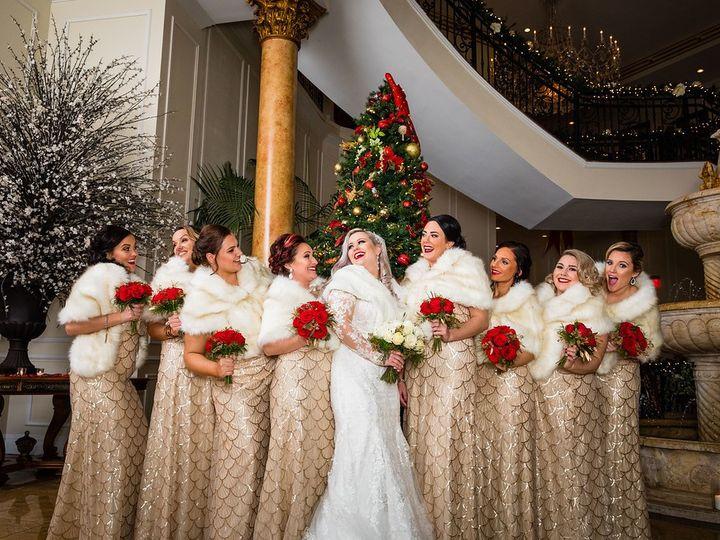 Tmx Christmas Tree Bridesmaids 51 2933 158102934139279 Riverton, NJ wedding venue