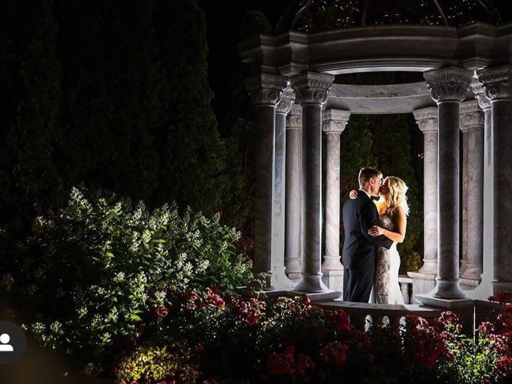 Tmx Gazebo At Night 51 2933 158102934790765 Riverton, NJ wedding venue