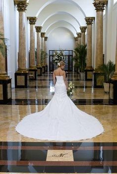Tmx Grand Hallway Bride2 51 2933 158103670616038 Riverton, NJ wedding venue