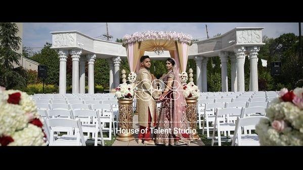 Tmx Mandap North Garden 51 2933 158103670636977 Riverton, NJ wedding venue