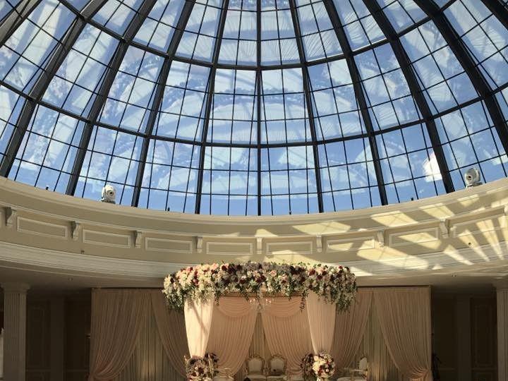 Tmx Mandap Skylight 2 51 2933 158102934312632 Riverton, NJ wedding venue