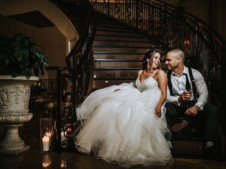 Tmx Minton Couple On Staircase 51 2933 158102934470821 Riverton, NJ wedding venue