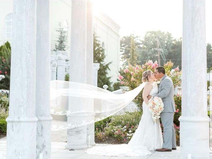 Tmx North Garden Kristen Mario 51 2933 158102934861485 Riverton, NJ wedding venue