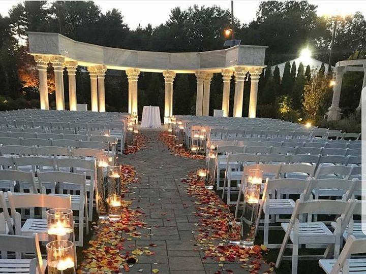 Tmx North Garden Twilight 51 2933 158102934888676 Riverton, NJ wedding venue