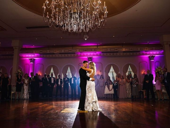 Tmx Palace First Dance 51 2933 158102935365336 Riverton, NJ wedding venue