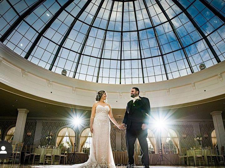 Tmx Skylight Blue Skies 51 2933 158102934966089 Riverton, NJ wedding venue
