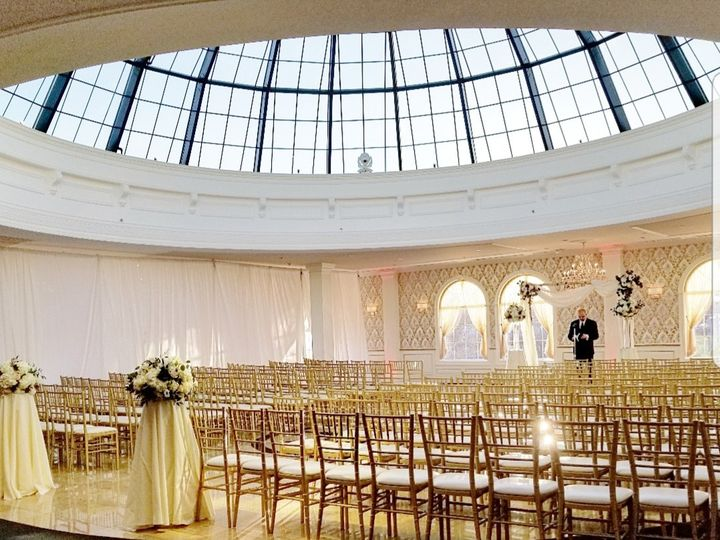 Tmx Skylight Ceremony 51 2933 158102935591419 Riverton, NJ wedding venue