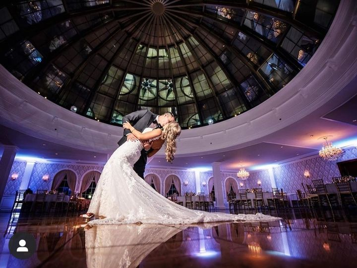 Tmx Skylight Evening 51 2933 158102935067755 Riverton, NJ wedding venue