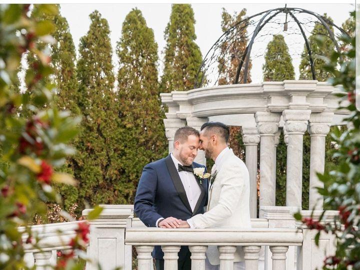 Tmx Smith Couple On Bridge 51 2933 158102935448373 Riverton, NJ wedding venue