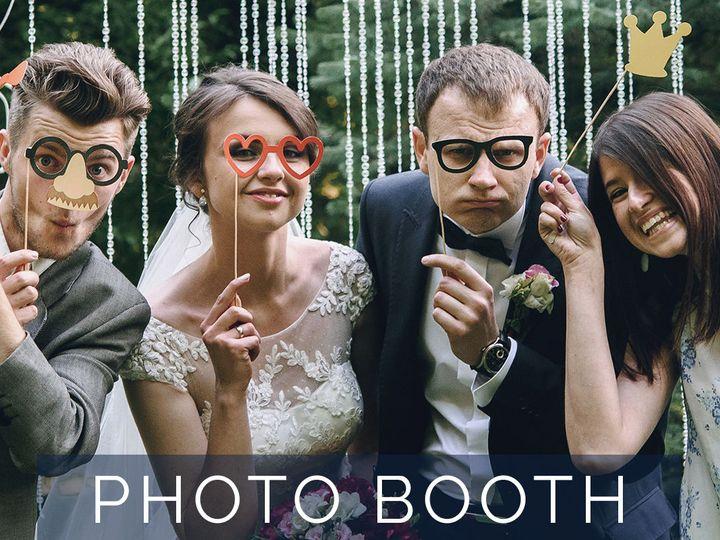 Tmx 1517079649 D1528fe83fdfa77c 1517079648 D705dcd616da4e39 1517079637672 1 Ww Photobooth Danvers, MA wedding dj