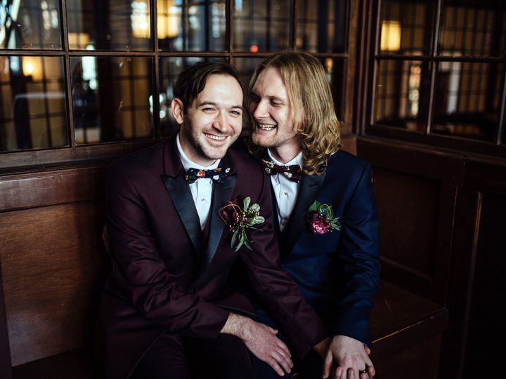 gay same sex lgbtq philadelphia wedding nepa p