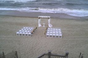 Barefoot rentals & Bridal Events, Inc