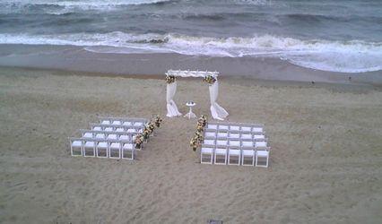 Barefoot rentals & Bridal Events, Inc 1