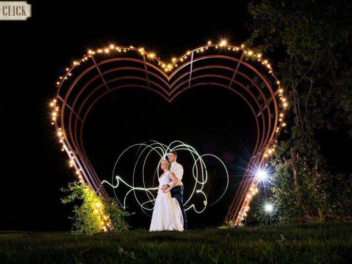 Tmx 1442946189860 100 Heart At Night Weatherford, Texas wedding venue