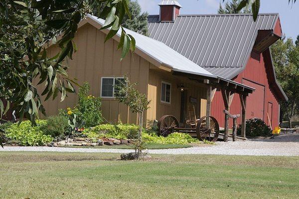 Tmx 1442946245439 Bh And Barn Weatherford, Texas wedding venue