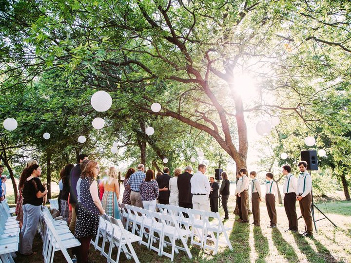 Tmx 1442946343933 Eric And Heather Wedding Ericheatherwedding 2 0137 Weatherford, Texas wedding venue
