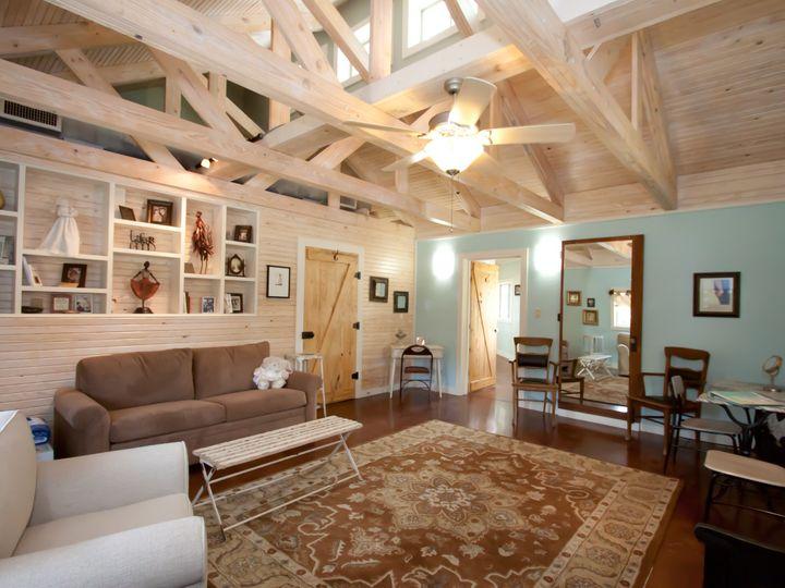 Tmx 1442946532568 Property 64 Inside Brides House Weatherford, Texas wedding venue