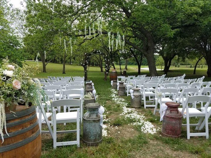 Tmx 1508356716990 20170415153236 Weatherford, Texas wedding venue
