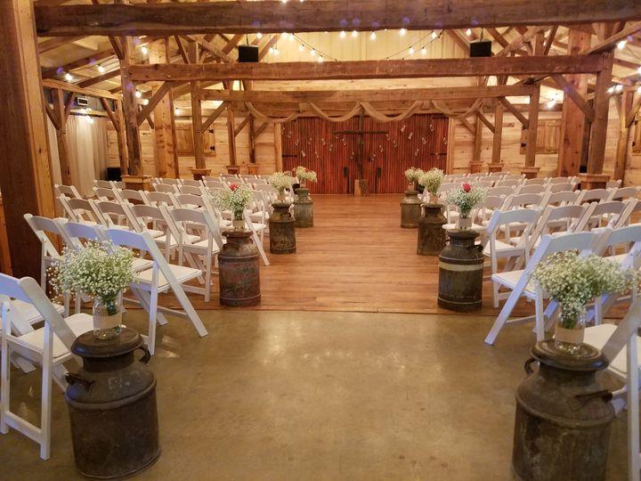 Tmx 1508356733836 20170506152856 Weatherford, Texas wedding venue