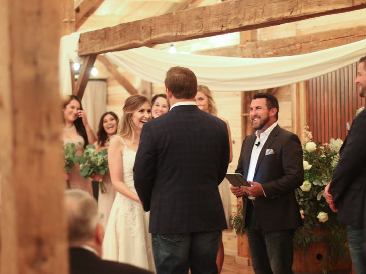 Tmx 1508356915978 Johnson   Wedding 0008 Weatherford, Texas wedding venue