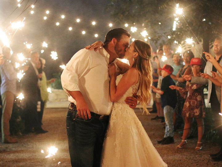 Tmx 1508356943803 Johnson   Wedding 0024 Weatherford, Texas wedding venue