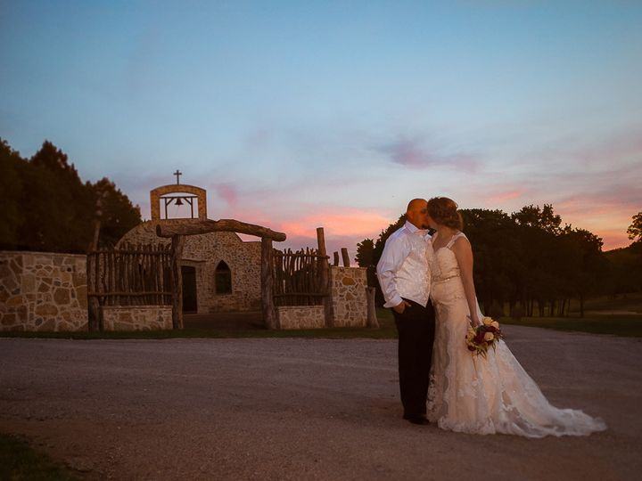 Tmx 1508356983595 Klowe Photo   Styled Shoot Hollow Hills 105 Weatherford, Texas wedding venue