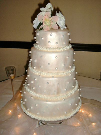 Wedding Cakes Lapeer Mi