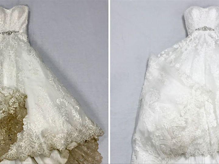 Tmx 1536700005 E526b3a9aae8878c 1536700004 88c98af428047dbb 1536700003961 8 16 EcoClean Weddin Austin, TX wedding dress